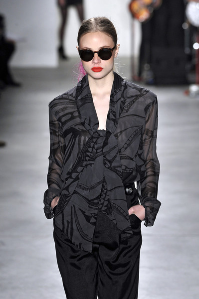 Vena Cava at New York Fall 2010