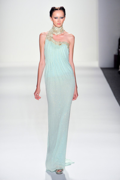 Venexiana at New York Spring 2014