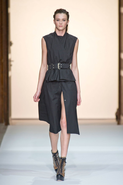 Véronique Leroy at Paris Spring 2013