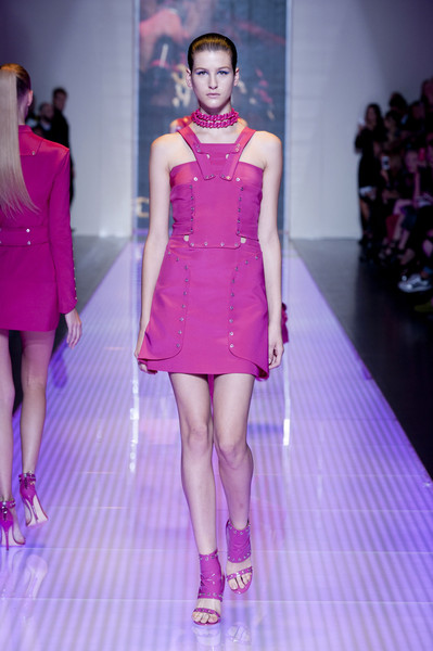 Versus at Milan Spring 2013