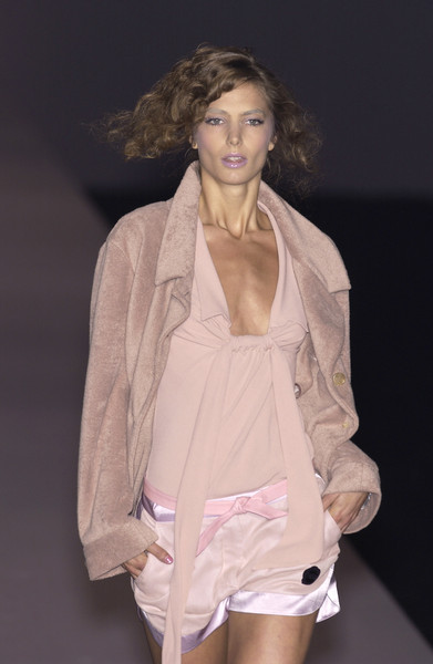 Viktor & Rolf at Paris Spring 2004