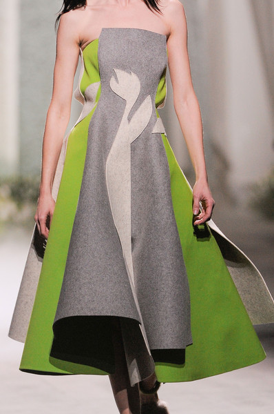 Vionnet at Paris Fall 2014 (Details)