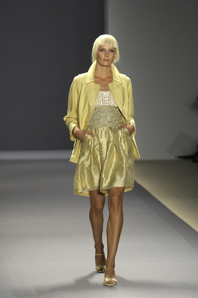 Vivienne Tam at New York Spring 2007
