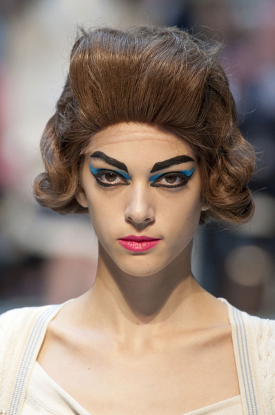 Vivienne Westwood at London Spring 2013 (Details)