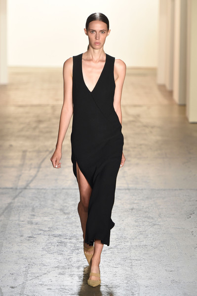 Wes Gordon at New York Spring 2015