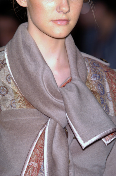 Williason at New York Fall 2005 (Details)