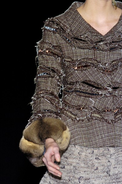 Wunderkind at New York Fall 2005 (Details)