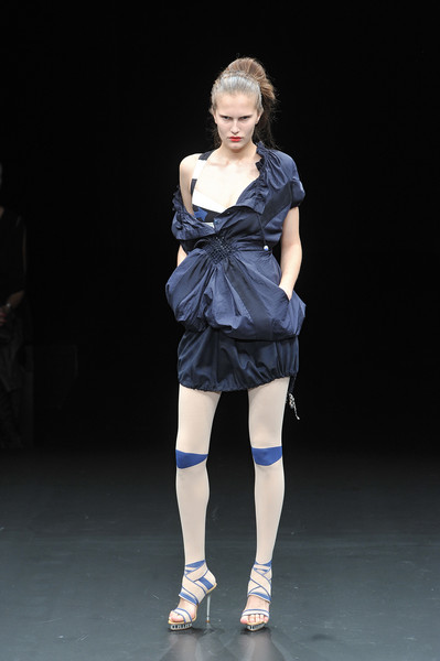 Wunderkind at Paris Spring 2010