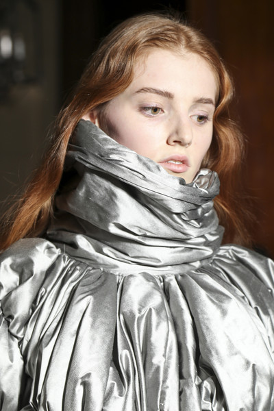 Y Project at Paris Fall 2017 (Backstage)