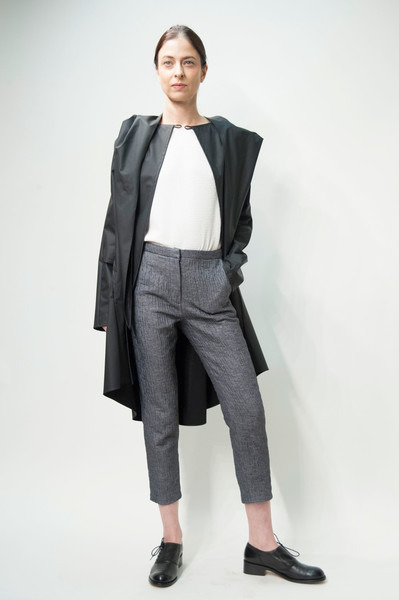 Yeohlee at New York Fall 2016