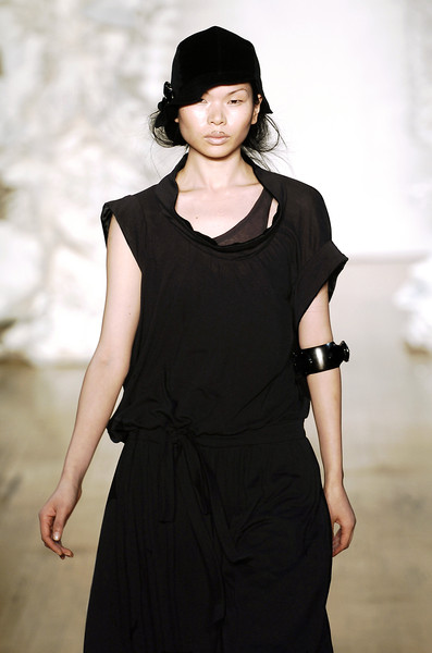 Zaldy at New York Fall 2006