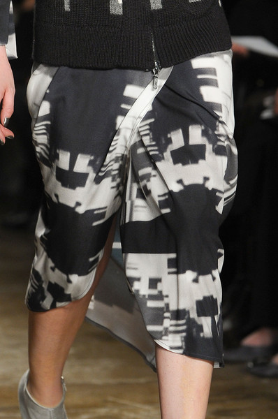 Zero + Maria Cornejo at New York Fall 2012 (Details)