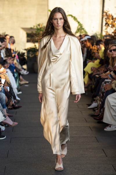 Zero + Maria Cornejo at New York Spring 2020