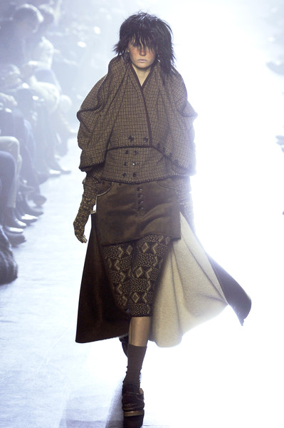 Zucca at Paris Fall 2010