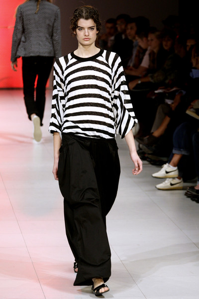 Zucca at Paris Spring 2009