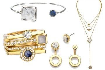 Editor's Pick: An Under-$100 Jewelry Collection That Looks Luxe