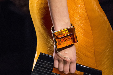 Couture's Runway Jewelry Is Really Fierce