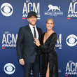 Cole Swindell And Barbie Blank