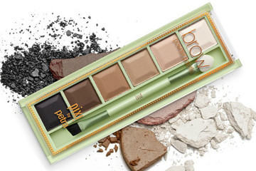 Editor's Pick: The Brow Palette That Doubles as Matte Eyeshadow