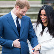 Meghan Markle's Engagement Ring Just Got A Super Sparkly Upgrade