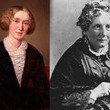 George Eliot And Harriet Beecher Stowe