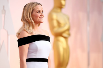 Reese Witherspoon Among 'Best Dressed' and 'Most Thought Provoking' at the 2015 Oscars
