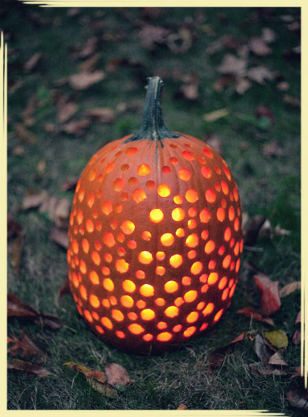 Creative halloween pumpkin carving and decorating ideas livingly