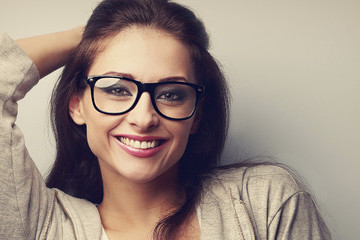 7 Best Things About Girls Who Wear Glasses