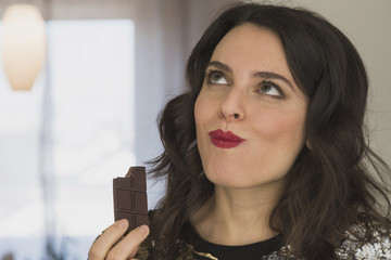 10 Signs You're Probably a Chocoholic