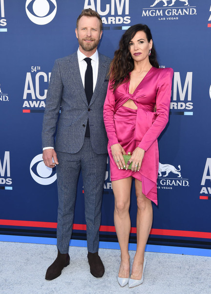 Dierks Bentley And Cassidy Black