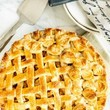 Bake An Apple Pie