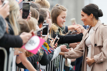 All This Meghan Markle Drama Reminds Me Why I'm So Happy I'm Not Famous