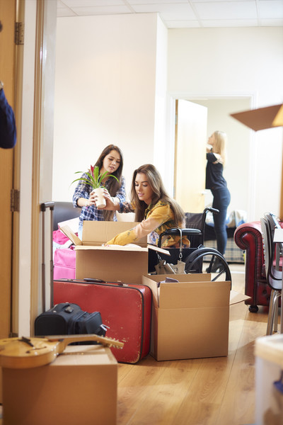 Cut Living Expenses With A Roommate
