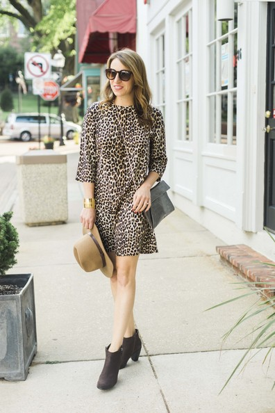 What to Wear: To Sunday Brunch