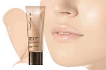 Editor's Pick: The Face Product That Kicks Foundation to the Curb