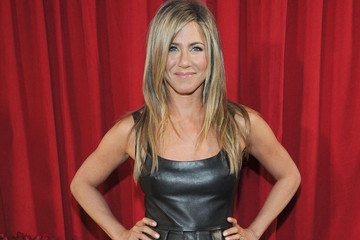 Guess How Jennifer Aniston is Preparing for Her Wedding