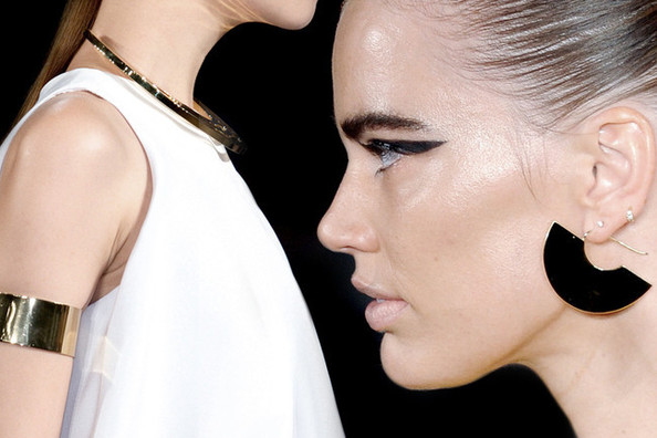 Best Jewelry from New York Fashion Week Spring 2015