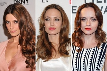 Celeb Beauty Obsession: Hollywood Stars Love Hairstylist Ted Gibson