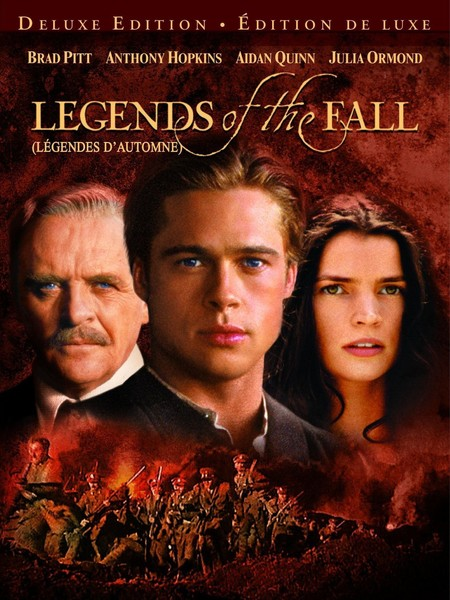 'Legends Of The Fall' (1994)