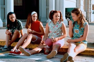 7 Reasons The Girls from 'Now and Then' Would Make Awesome BFFs