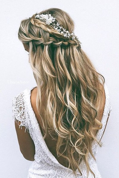 Braided Bride