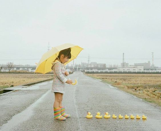 Ways to Make the Most of Rainy Days with Your Kids