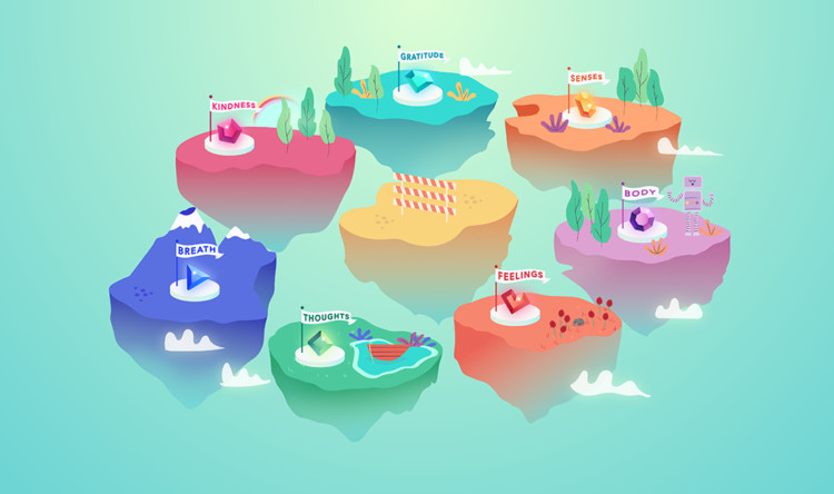 Inspiring Women: Meet the Founder Mind Yeti, An Important Mindfulness App for Kids