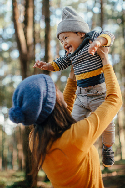 Baby Names Inspired By Autumn