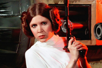 The Top Movie Heroines Of All Time