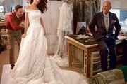 The Most Expensive Celebrity Wedding Dresses