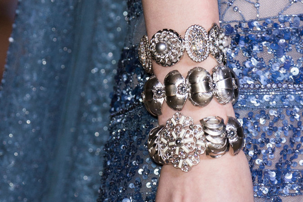 The Most Unique Runway Jewelry of Spring 2016