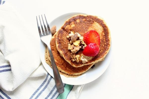 Give Breakfast A Boost