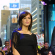 Mandy Moore Promotes 'A Walk To Remember'