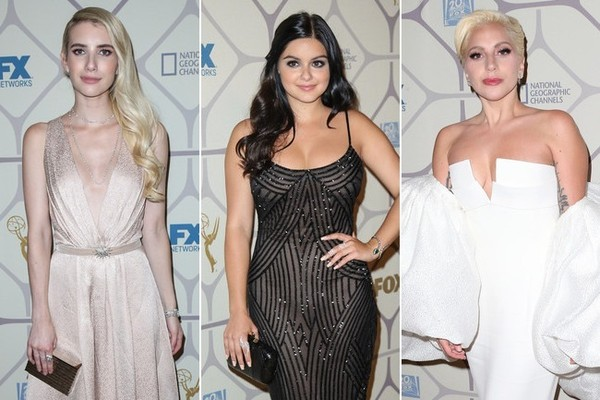 Every Single Look from the Emmy Awards After Party